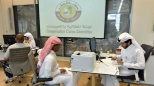 Un centre de plaintes et d'indemnisation a été mis en place par le Qatar pour aider les citoyens touchés par la crise diplomatique.