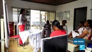 En Foco - Mujeres Camerún