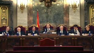 La décision des indépendantistes catalans est attendue à l'automne.