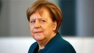 German Chancellor Angela Merkel's government has sparred with both France and Britain over its decision to freeze weapons sales to Saudi Arabia