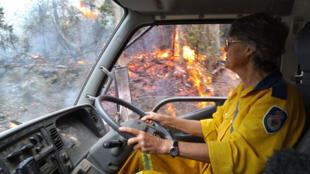 El coste del desastre en Australia se estima en 2.000 millones de euros.