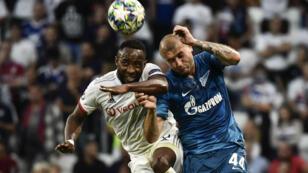 L'Olympique Lyonnais a laissé filer deux points à domicile.