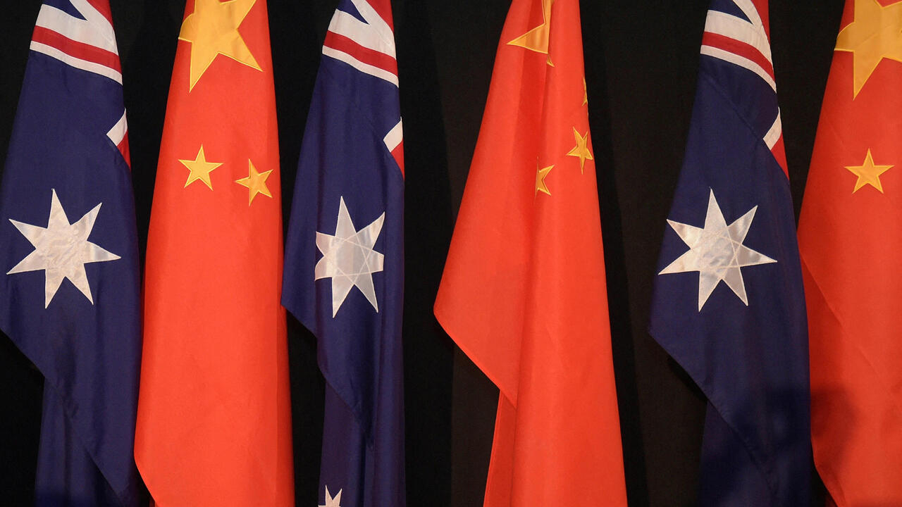 China shuts down channel for diplomatic dialogue in ongoing row with Australia