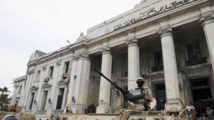 المحكمة الابتدائية في الإسكندرية.