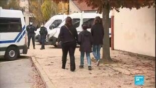 2020-10-18 08:38 France to pay tribute to murdered teacher on national official ceremony on Wednesday after knife attack
