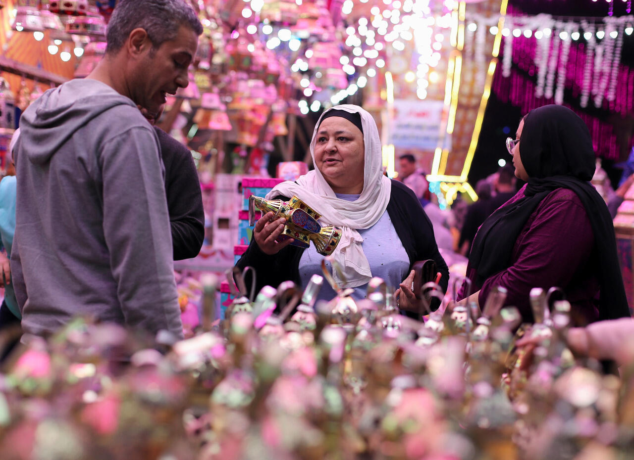 Ramadan Egypt