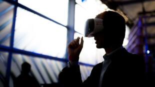 Et si la réalité virtuelle permettait de créer le metaverse ultime ?