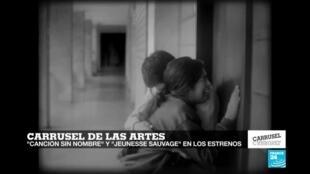 2020-06-25 04:16 El cine regresa a las salas de Francia