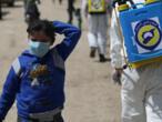 La Syrie annonce un premier décès lié au coronavirus