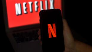 Netflix a engrangé un nombre record de nouveaux abonnés début 2020, à la faveur du confinement