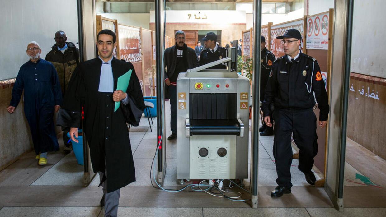 المغرب: النيابة العامة تطلب رفع عقوبة السجن بحق الصحافي بوعشرين إلى 20 عاما