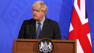 Boris Johnson delay