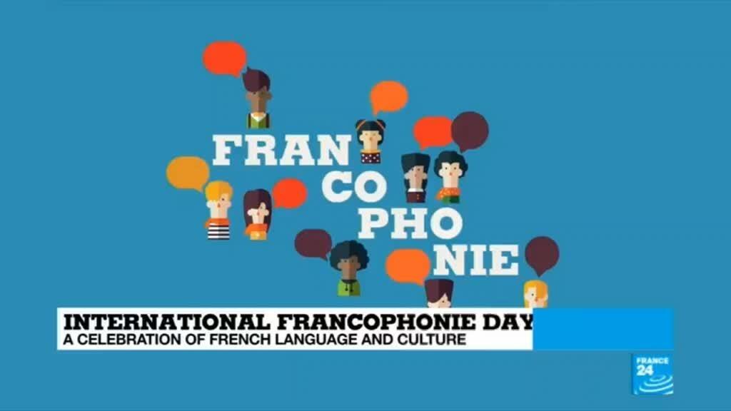 International Francophonie Day celebrates the French language