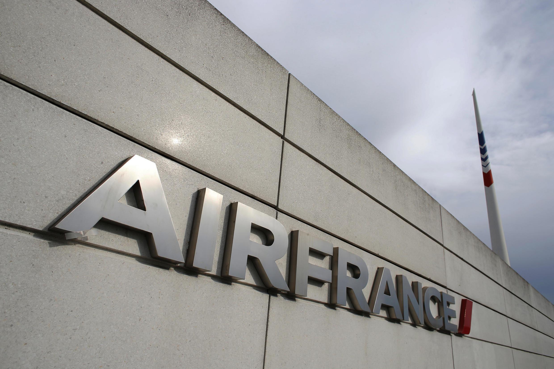 AIR FRANCE AIDE CO2