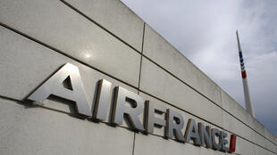 AIR FRANCE AIDE CO2