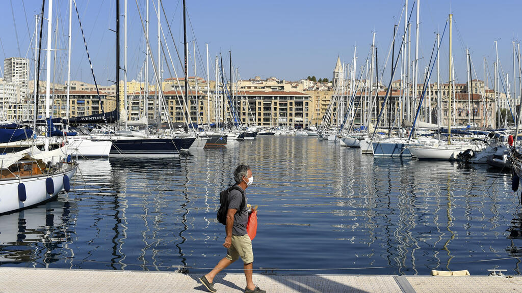 'Paris thinks we're small fry': Marseille seething over order to shut bars and restaurants
