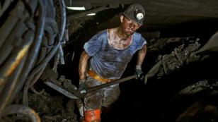 C'est la fin de la mine de Bottrop dans la Rhur, où le charbon est entré dans la culture populaire depuis un siècle et demi.