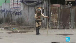 Depuis la révocation, par l'Inde, de l'autonomie du Cachemire,au moins 4000personnes auraient été interpellées en vertu de la loi sur la sécurité publique.