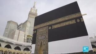 2020-07-28 13:09 Covid-19 : seuls 10 000 fidèles autorisés pour le pèlerinage à La Mecque