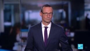 2020-07-07 10:03 France's economic recovery a key priority as new cabinet meets