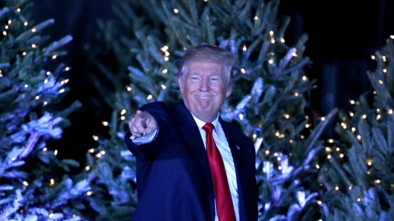 Donald Trump taclé par Meryl Streep, Jimmy Fallon et Hugh Laurie aux Golden Globes 2017.