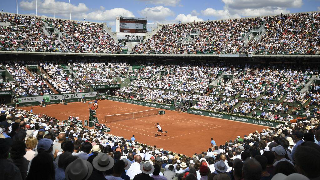 Le temps des réformes est venu à Roland-Garros.