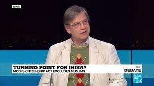 2019-12-16 19:49 'India's soft power has been lost'