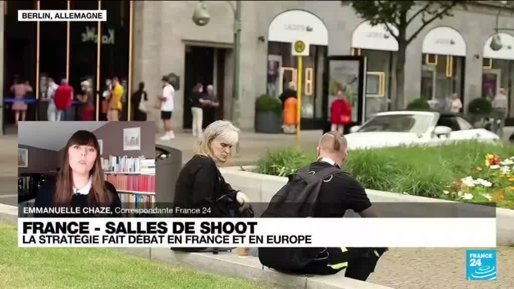 2021-09-30 15:07 Salles de shoot : comment cela se passe en Allemagne ?