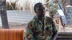 Le chef des services de renseignement rwandais, Emmanuel Karenzi Karake, a été arrêté le 20 juin à Londres.
