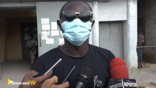 Ignace Sossou Benin Web TV