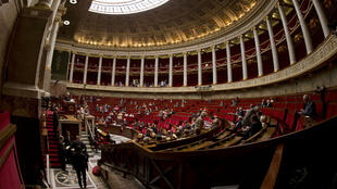 Le projet de loi anti-jihad sera débattu lundi à l'assemblée nationale.