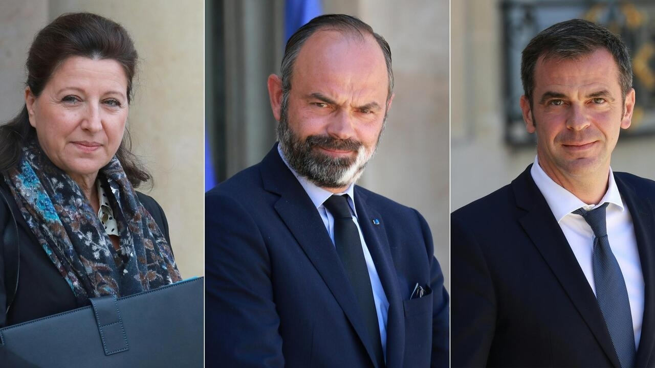 France to launch inquiry into ex-PM, ministers over coronavirus - France 24