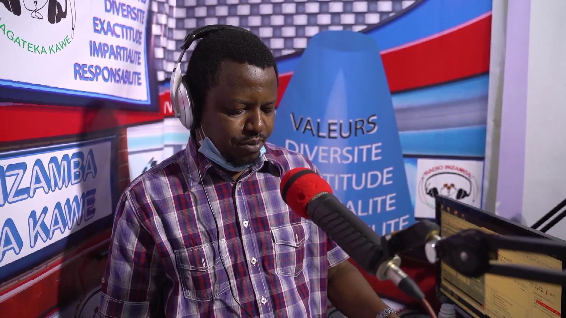Les réfugiés burundais vivant au Rwanda ont peu d'espoir d'un changement avec la présidentielle du 20 mai