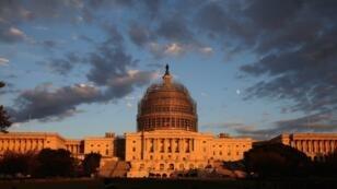 Pour la première fois depuis 2006, le Congrès américain est entièrement républicain