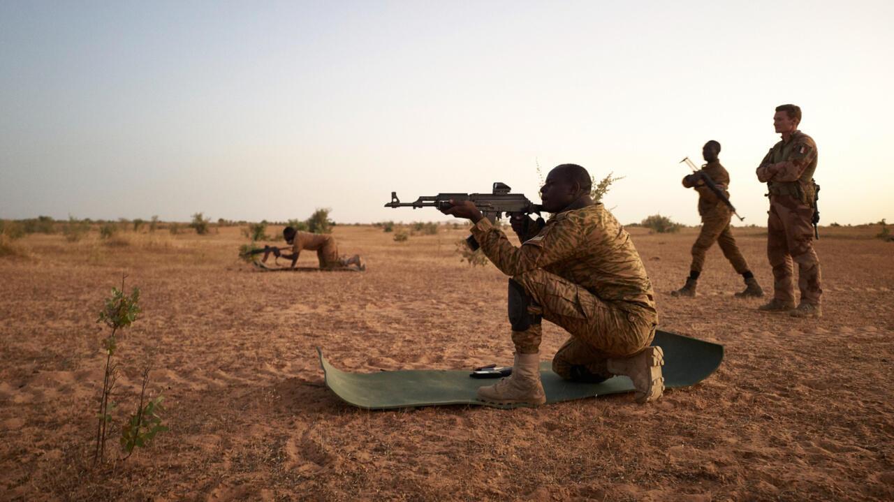 Mali-armée