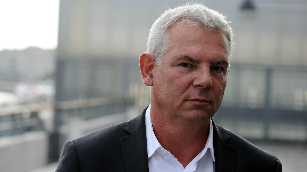 Thierry Lepaon a dû démissionner en janvier 2015 après trois mois de crise causée par des révélations sur le coût de la rénovation de son appartement et de son bureau.