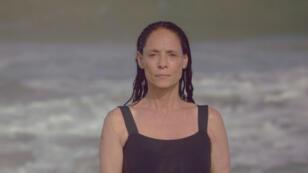 """Sonia Braga, femme à poigne dans le superbe """"Aquarius"""" du Brésilien Kleber Mendonça Filho."""