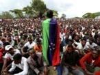 إثيوبيا: 18 قتيلا على الأقل في مواجهات بين متظاهرين من قومية سيداما وقوات الأمن جنوب البلاد