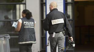 Un demandeur d'asile a tenté de s'immoler dans le hall du CNDA, vendredi.