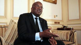Roch Marc Christian Kaboré se rend pour la première fois en Côte d'Ivoire en tant que président du Burkina Faso.