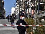 France : une attaque au couteau fait deux morts dans la Drôme, le parquet antiterroriste saisi