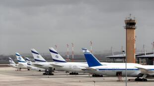 الخطوط الجوية الإسرائيلية