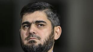 ohammed Allouche, négociateur en chef de l'opposition syrienne aux pourparlers de paix, a annoncé sa démission.