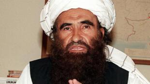 Jalaluddin Haqqani avait fondé son réseau dans les années 1970. Il était une des bêtes noires de Washington.