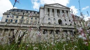 The Bank of England slashed interest rates by half a percentage point on Wednesday in a bid to stave off a recession triggered by the coronavirus outbreak.