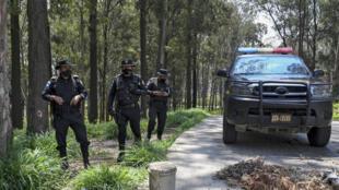 Police Guatemala