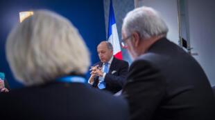 Le président de la COP21 a annoncé que l'accord final allait être dévoilé samedi 12 décembre.