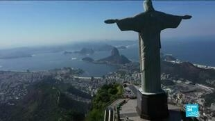 2020-05-14 14:12 Brazil's Covid-19 situation worsens drastically as country becomes World's 6th worst-hit