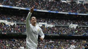Cristiano Ronaldo a remporté l'édition 2016 du Ballon d'Or.