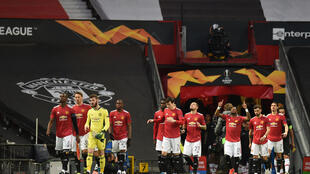 Manchester United Super League
